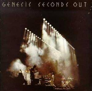 Genesis: Seconds Out (2-LP) - Bild 1