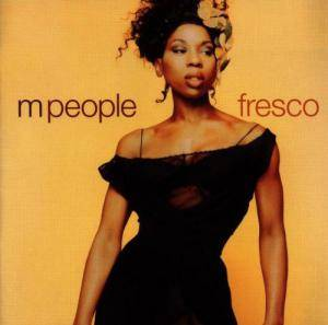Cover - M People: Fresco