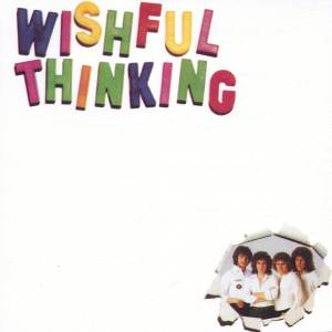 Cover - Wishful Thinking: Wishful Thinking