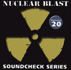 Nuclear Blast - Soundcheck Series Volume 20 - Cover