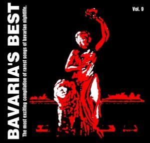 Bavaria's Best Vol. 9 - Cover