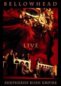 Cover - Bellowhead: Live At Shepherds Bush Empire