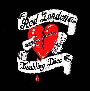 Cover - Red London: Tumbling Dice