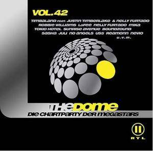 Cover - Gwen Stefani Feat. Akon: Dome Vol. 42, The