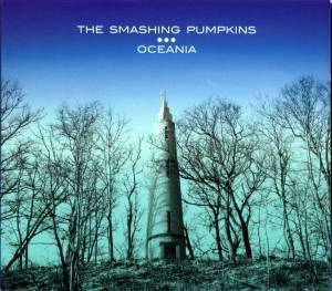 Cover - Smashing Pumpkins, The: Oceania