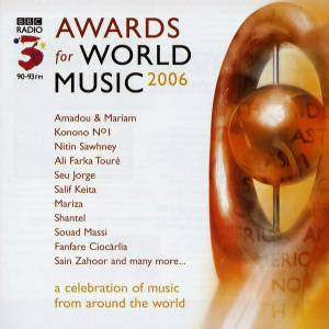Cover - Ali Farka Touré & Toumani Diabaté: Awards For World Music 2006