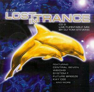 Cover - Lac Terra: Lost In Trance
