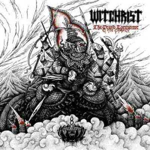 Witchrist: Grand Tormentor, The - Cover