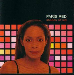 Cover - Paris Red: Shades Of Red