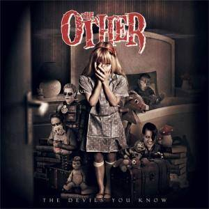 The Other: Devils You Know, The - Cover