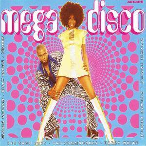 Cover - Salsoul Orchestra Feat. Loleatta Holloway: Mega Disco