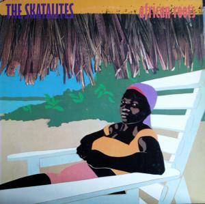 Cover - Skatalites, The: African Roots