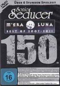 Sonic Seducer - Cold Hands Seduction Vol. 132 (2012-07/08) - Cover