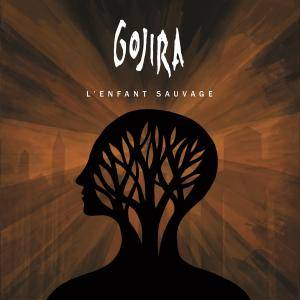 Gojira: L'Enfant Sauvage - Cover