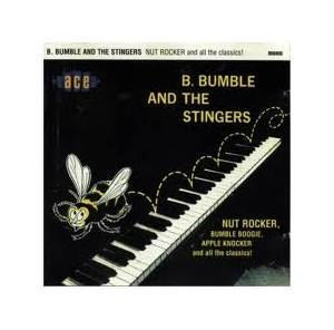 Cover - B. Bumble & The Stingers: Nut Rocker