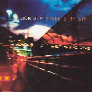 Cover - Joe Ely: Streets Of Sin