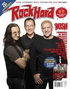 Rock Hard - Lauschangriff Vol. 013 (CD) - Bild 4