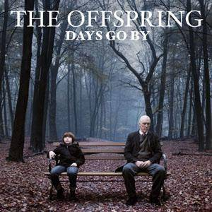 The Offspring: Days Go By - Cover