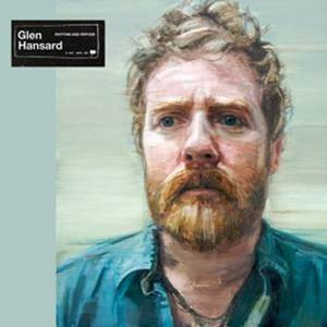 Glen Hansard: Rhythm And Repose - Cover