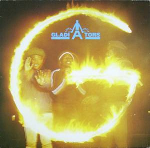 Cover - Gladiators, The: Gladiators