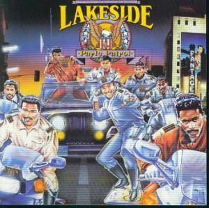 Cover - Lakeside: Party Patrol