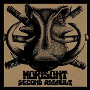Horisont: Second Assault (LP) - Bild 1