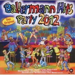 Cover - DJ Antoine Vs. Timati Feat. Kalenna: Ballermann Hits Party 2012