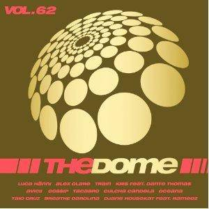 Dome Vol. 62, The - Cover