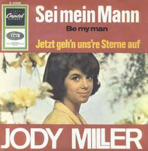 Jody Miller