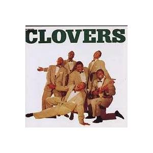 Cover - Clovers, The: Clovers, The