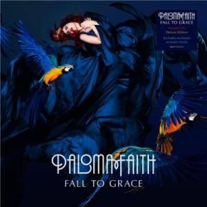 Cover - Paloma Faith: Fall To Grace