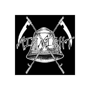 Cover - Midnight: Funeral Bell