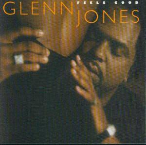 Cover - Glenn Jones: Feels Good