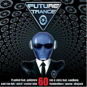 Future Trance Vol. 60 - Cover