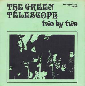 Cover - Green Telescope, The: Two By Two