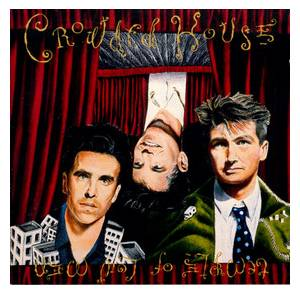 Crowded House: Temple Of Low Men (CD) - Bild 1