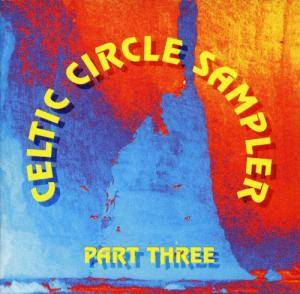 Cover - Backlash: Celtic Circle Sampler - Part Three