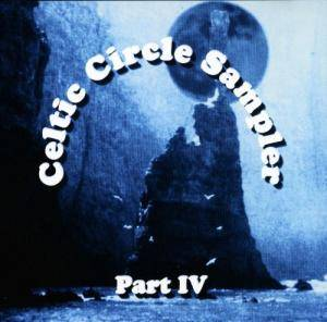 Cover - Capital Hell: Celtic Circle Sampler - Part IV