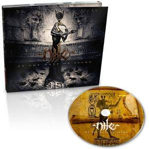 Nile: At The Gate Of Sethu (CD) - Bild 2