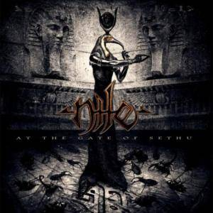 Nile: At The Gate Of Sethu (CD) - Bild 1