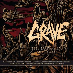 Grave - The Dark Side Of Death [Compilation] (2012)