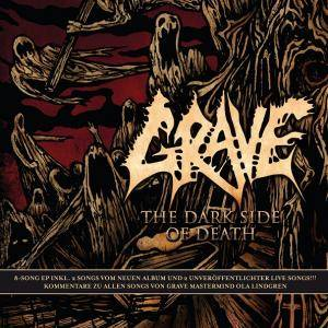 Grave: Dark Side Of Death, The - Cover