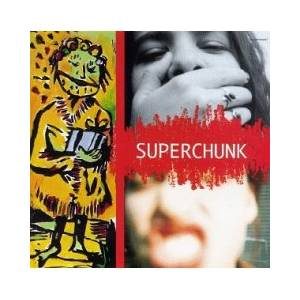 Superchunk: On The Mouth - Cover