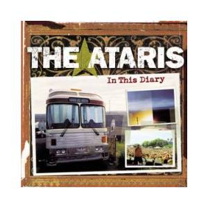 Cover - Ataris, The: In This Diary