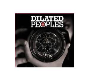 Cover - Dilated Peoples: 20/20