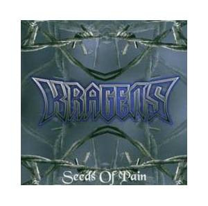 Kragens: Seeds Of Pain - Cover