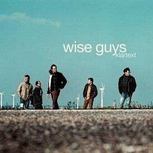 Cover - Wise Guys: Klartext