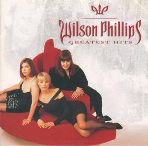 Cover - Wilson Phillips: Greatest Hits