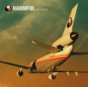 Cover - Harmful: Wromantic