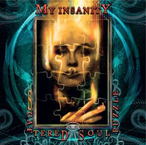 Cover - My Insanity: Scattered Soul Puzzle